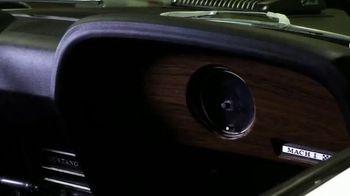 Dream Giveaway TV Spot, 'Mustang Mach I' - Thumbnail 7