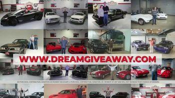 Dream Giveaway TV Spot, 'Mustang Mach I' - Thumbnail 8
