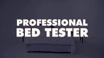 GreatGigs TV Spot, 'Bed Tester' - Thumbnail 7
