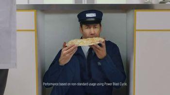 Pizza Maytag Man thumbnail