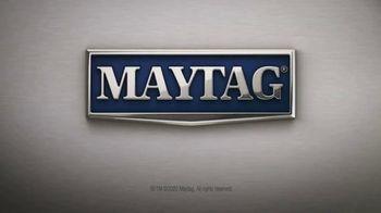 Maytag TV Spot, 'Pizza Maytag Man' - Thumbnail 8