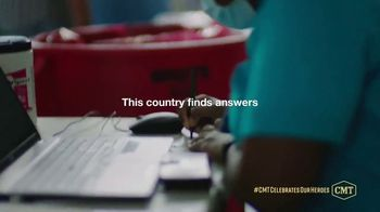 Core Response TV Spot, 'This Country' - Thumbnail 9