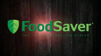 FoodSaver TV Spot, 'Sportsman Channel: The Best in the Business' - Thumbnail 1