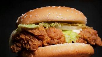 Postmates TV Spot, 'Fried Chicken' - Thumbnail 7