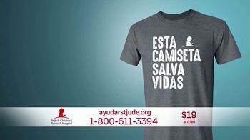 St. Jude Children's Research Hospital TV Spot, 'Luis' [Spanish] - Thumbnail 8