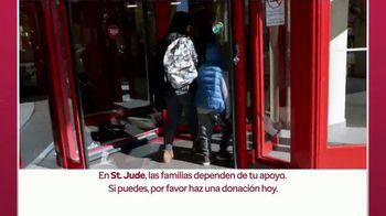 St. Jude Children's Research Hospital TV Spot, 'Luis' [Spanish] - Thumbnail 1
