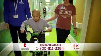 St. Jude Children's Research Hospital TV Spot, 'Luis' [Spanish] - Thumbnail 5