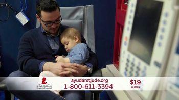 St. Jude Children's Research Hospital TV Spot, 'Luis' [Spanish] - Thumbnail 6
