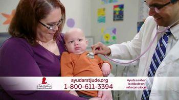 St. Jude Children's Research Hospital TV Spot, 'Luis' [Spanish] - Thumbnail 7