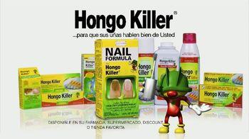 Hongo Killer TV Spot, 'Uñas manchadas' [Spanish] - Thumbnail 9