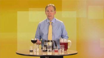Stanley Steemer TV Spot, 'Magic Water'