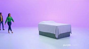 Purple Mattress SoftStretch Sheets TV Spot, 'Introducing' - Thumbnail 1