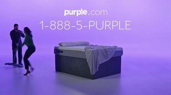 Purple Mattress SoftStretch Sheets TV Spot, 'Introducing' - Thumbnail 10