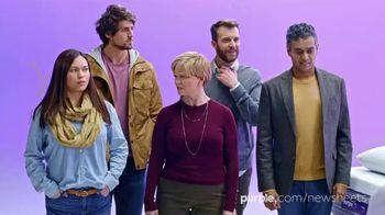 Purple Mattress SoftStretch Sheets TV Spot, 'Introducing' - Thumbnail 5