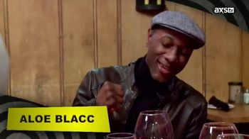 Effectv TV Spot, 'AXS TV: Live From Daryl's House' Feat. Jason Mraz, Elle King, Aloe Blacc - Thumbnail 4