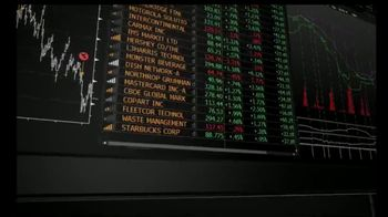 Bloomberg L.P. Terminal TV Spot, 'Opportunity Awaits' - Thumbnail 3