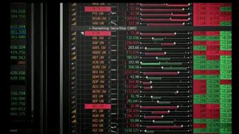 Bloomberg L.P. Terminal TV Spot, 'Opportunity Awaits' - Thumbnail 4
