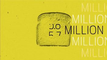 Ford Focus on Child Hunger TV Spot, 'Peanut Butter Drive: 5.9 Million Sandwiches Served' - Thumbnail 3
