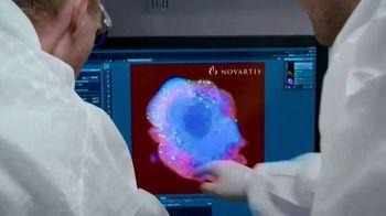 Novartis TV Spot, 'Finding New Ways Forward' - Thumbnail 3