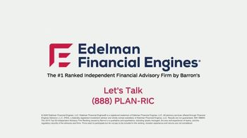 Edelman Financial TV Spot, 'Prepare Ourselves' - Thumbnail 8