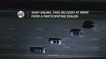 Cadillac TV Spot, 'The Road Is Calling' Song by DJ Shadow Feat. Run the Jewels [T2] - Thumbnail 2