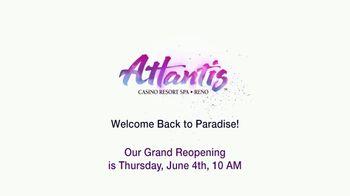 Atlantis TV Spot, 'Welcome Back: Grand Reopening' - Thumbnail 10