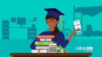 College Ave Student Loans TV Spot, 'Bright Future'