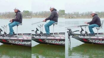 Jenko Fishing Big T Fry Series Crappie Baits by Tony Sheppard TV Spot, 'No Matter Your Style'