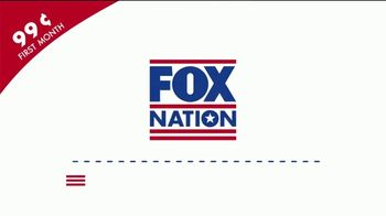 FOX Nation TV Spot, 'Celebrating Military' - Thumbnail 9