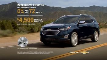 Chevrolet TV Spot, 'Chevy Cares: el camino despejado' [Spanish] [T2] - Thumbnail 7