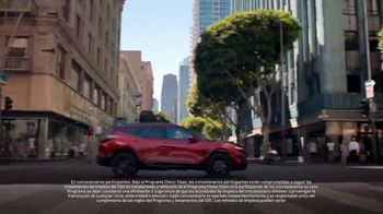 Chevrolet TV Spot, 'Chevy Cares: el camino despejado' [Spanish] [T2] - Thumbnail 3