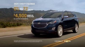 Chevrolet TV Spot, 'Chevy Cares: el camino despejado' [Spanish] [T2] - Thumbnail 5