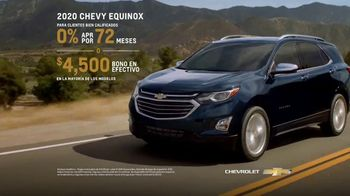 Chevrolet TV Spot, 'Chevy Cares: el camino despejado' [Spanish] [T2] - Thumbnail 6