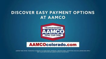 AAMCO Transmissions TV Spot, 'The Heroes We Serve' - Thumbnail 9