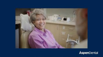 Aspen Dental TV Spot, 'Smile Again'