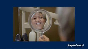 Aspen Dental TV Spot, 'Smile Again' - Thumbnail 8