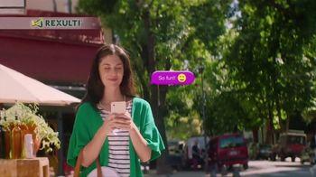 REXULTI TV Spot, 'I'm Fine: Savings Card' - Thumbnail 10
