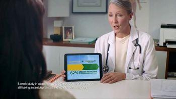 REXULTI TV Spot, 'I'm Fine: Savings Card' - Thumbnail 5