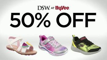 Hy-Vee TV Spot, 'DSW: Summer Styles'