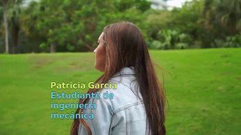 TECHNOLOchicas TV Spot, 'Patricia García: ingeniería mecánica' [Spanish] - Thumbnail 2