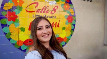 TECHNOLOchicas TV Spot, 'Patricia García: ingeniería mecánica' [Spanish]