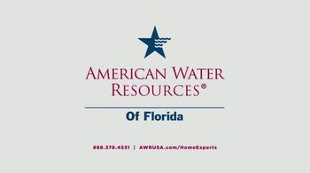 American Water Resources TV Spot, 'Maintaining a Home' - Thumbnail 9