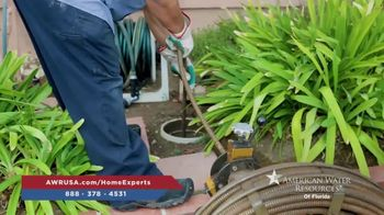 American Water Resources TV Spot, 'Maintaining a Home' - Thumbnail 2