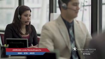 American Water Resources TV Spot, 'Maintaining a Home' - Thumbnail 6
