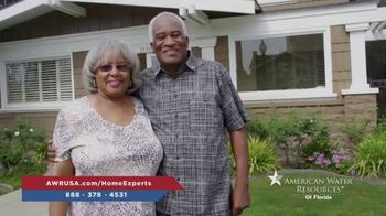 American Water Resources TV Spot, 'Maintaining a Home' - Thumbnail 8