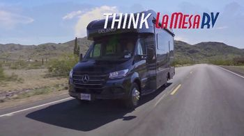 La Mesa RV TV Spot, '2020 Winnebago View' - Thumbnail 3