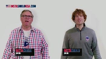 InstaShield USA TV Spot, 'Fits Any Baseball Cap' - Thumbnail 2