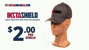 InstaShield USA TV Spot, 'Fits Any Baseball Cap' - Thumbnail 3