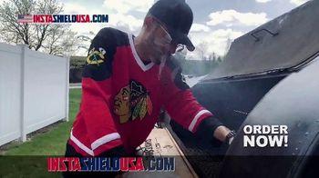 InstaShield USA TV Spot, 'Fits Any Baseball Cap' - Thumbnail 5