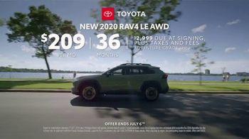 Toyota TV Spot, 'Today. Tomorrow. Toyota: Trust' Song by Vance Joy [T1] - Thumbnail 5
